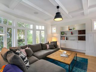 Photo 3: 1835 COLLINGWOOD STREET in Vancouver: Kitsilano House for sale (Vancouver West)  : MLS®# R2039694