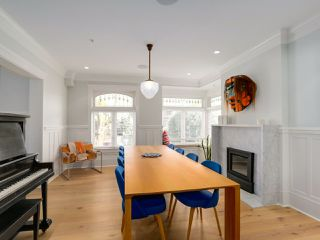 Photo 4: 1835 COLLINGWOOD STREET in Vancouver: Kitsilano House for sale (Vancouver West)  : MLS®# R2039694