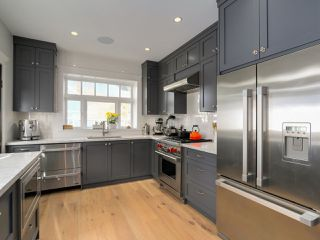 Photo 10: 1835 COLLINGWOOD STREET in Vancouver: Kitsilano House for sale (Vancouver West)  : MLS®# R2039694