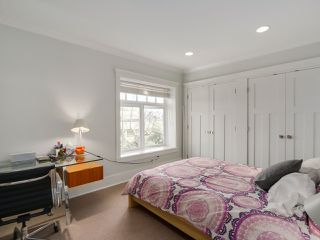Photo 14: 1835 COLLINGWOOD STREET in Vancouver: Kitsilano House for sale (Vancouver West)  : MLS®# R2039694
