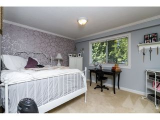 Photo 14: 3912 202 STREET in Langley: Brookswood Langley House for sale : MLS®# R2055563