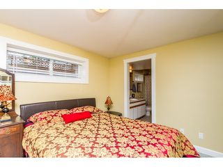 Photo 11: 3912 202 STREET in Langley: Brookswood Langley House for sale : MLS®# R2055563