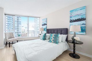 Photo 10: Vancouver West in Downtown VW: Condo for sale : MLS®# R2060973