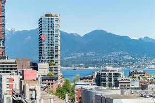 Photo 16: Vancouver West in Downtown VW: Condo for sale : MLS®# R2060973