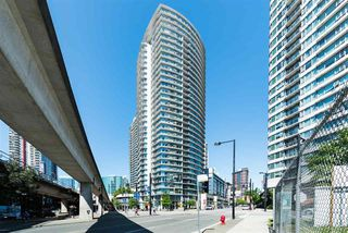 Photo 20: Vancouver West in Downtown VW: Condo for sale : MLS®# R2060973