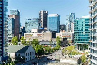 Photo 19: Vancouver West in Downtown VW: Condo for sale : MLS®# R2060973