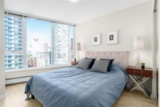Photo 11: Vancouver West in Downtown VW: Condo for sale : MLS®# R2060973