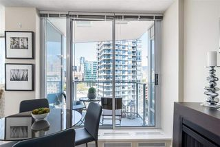 Photo 9: Vancouver West in Downtown VW: Condo for sale : MLS®# R2060973