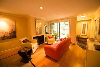 Photo 6: 815 SAWCUT in Vancouver: False Creek Townhouse for sale (Vancouver West)  : MLS®# R2089281