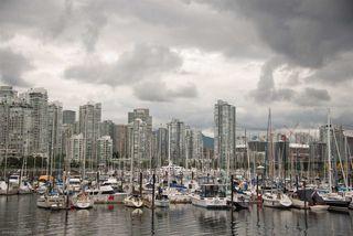 Photo 20: 815 SAWCUT in Vancouver: False Creek Townhouse for sale (Vancouver West)  : MLS®# R2089281