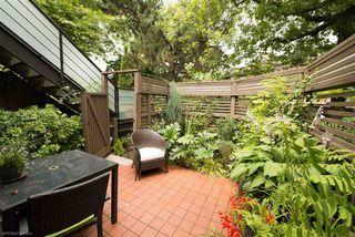 Photo 14: 815 SAWCUT in Vancouver: False Creek Townhouse for sale (Vancouver West)  : MLS®# R2089281