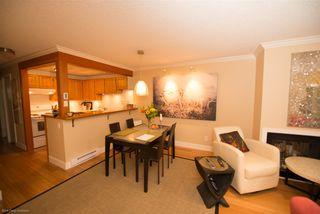 Photo 8: 815 SAWCUT in Vancouver: False Creek Townhouse for sale (Vancouver West)  : MLS®# R2089281