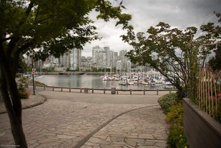 Photo 19: 815 SAWCUT in Vancouver: False Creek Townhouse for sale (Vancouver West)  : MLS®# R2089281