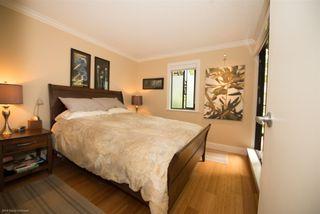 Photo 11: 815 SAWCUT in Vancouver: False Creek Townhouse for sale (Vancouver West)  : MLS®# R2089281