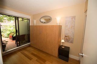 Photo 13: 815 SAWCUT in Vancouver: False Creek Townhouse for sale (Vancouver West)  : MLS®# R2089281