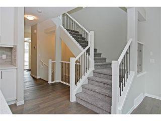 Photo 11: 51 Brightoncrest Point(e) SE in Calgary: New Brighton House for sale : MLS®# C4075751