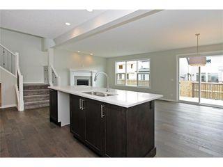 Photo 10: 51 Brightoncrest Point(e) SE in Calgary: New Brighton House for sale : MLS®# C4075751