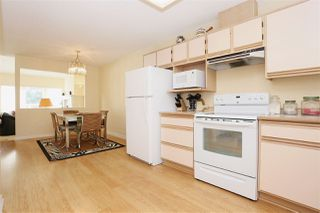 Photo 8: 219 7837 120A STREET in Surrey: West Newton Townhouse for sale : MLS®# R2116877