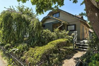 Main Photo: 210 SIXTH STREET in New Westminster: Uptown NW Business for sale : MLS®# C8010107