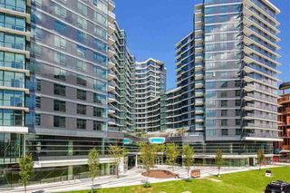 Photo 9: 1106 68 SMITHE STREET in Vancouver: Downtown VW Condo for sale (Vancouver West)  : MLS®# R2281887