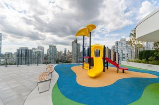 Photo 12: 1106 68 SMITHE STREET in Vancouver: Downtown VW Condo for sale (Vancouver West)  : MLS®# R2281887