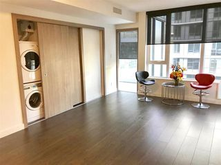 Photo 2: 1106 68 SMITHE STREET in Vancouver: Downtown VW Condo for sale (Vancouver West)  : MLS®# R2281887