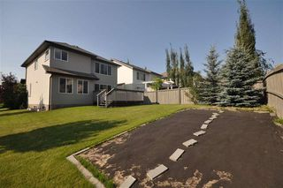Photo 25: 20304 47 AV NW: Edmonton House for sale : MLS®# E4078023