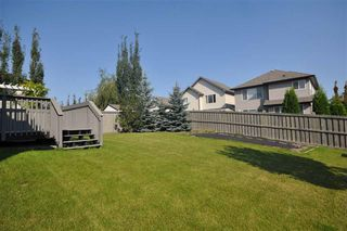 Photo 26: 20304 47 AV NW: Edmonton House for sale : MLS®# E4078023