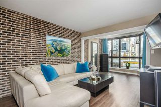 Photo 2: 306 488 HELMCKEN STREET in Vancouver: Yaletown Condo for sale (Vancouver West)  : MLS®# R2321117