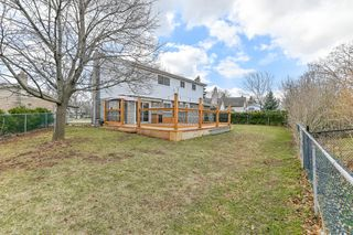 Photo 46: 687 Demaris Court in Burlington: House for sale : MLS®# H4052206