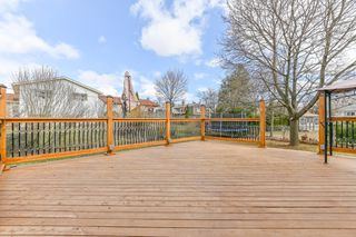 Photo 42: 687 Demaris Court in Burlington: House for sale : MLS®# H4052206