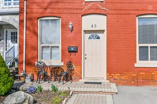Photo 4: 45 Oak Avenue in Hamilton: House for sale : MLS®# H4051333