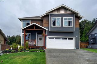 Photo 1: 2536 Nickson Way in SOOKE: Sk Sunriver Single Family Detached for sale (Sooke)  : MLS®# 413515
