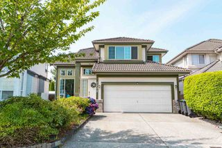 Main Photo: 1232 THAMES Close in Port Coquitlam: Riverwood House for sale : MLS®# R2393831