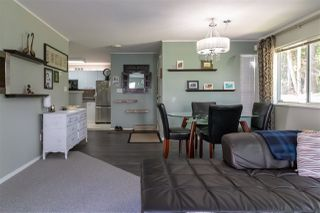 "Photo 4: 302 1750 MCKENZIE Road in Abbotsford: Poplar Townhouse for sale in ""ALDERGLEN"" : MLS®# R2394736"