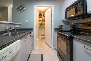 "Photo 10: 302 1750 MCKENZIE Road in Abbotsford: Poplar Townhouse for sale in ""ALDERGLEN"" : MLS®# R2394736"