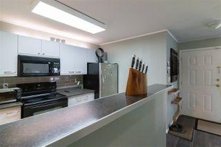 "Photo 8: 302 1750 MCKENZIE Road in Abbotsford: Poplar Townhouse for sale in ""ALDERGLEN"" : MLS®# R2394736"