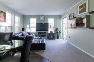 "Photo 2: 302 1750 MCKENZIE Road in Abbotsford: Poplar Townhouse for sale in ""ALDERGLEN"" : MLS®# R2394736"
