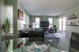 "Photo 5: 302 1750 MCKENZIE Road in Abbotsford: Poplar Townhouse for sale in ""ALDERGLEN"" : MLS®# R2394736"