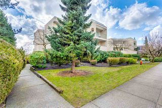 "Photo 3: 109 1050 HOWIE Avenue in Coquitlam: Central Coquitlam Condo for sale in ""MONTEREY GARDENS"" : MLS®# R2399814"