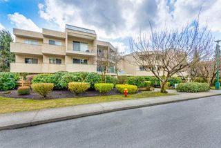 "Photo 2: 109 1050 HOWIE Avenue in Coquitlam: Central Coquitlam Condo for sale in ""MONTEREY GARDENS"" : MLS®# R2399814"