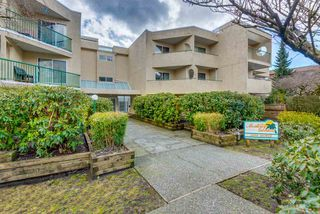"Photo 4: 109 1050 HOWIE Avenue in Coquitlam: Central Coquitlam Condo for sale in ""MONTEREY GARDENS"" : MLS®# R2399814"