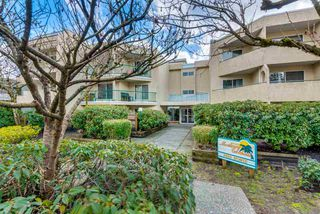 "Main Photo: 109 1050 HOWIE Avenue in Coquitlam: Central Coquitlam Condo for sale in ""MONTEREY GARDENS"" : MLS®# R2399814"