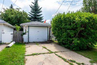 Photo 22: 11314 115 Street in Edmonton: Zone 08 House for sale : MLS®# E4176684