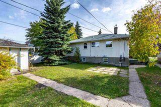 Photo 21: 11314 115 Street in Edmonton: Zone 08 House for sale : MLS®# E4176684