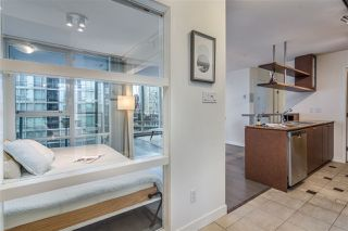Photo 3: 1105 1438 RICHARDS Street in Vancouver: Yaletown Condo for sale (Vancouver West)  : MLS®# R2419438