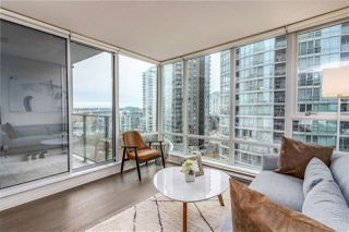 Photo 8: 1105 1438 RICHARDS Street in Vancouver: Yaletown Condo for sale (Vancouver West)  : MLS®# R2419438