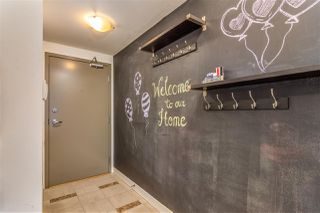 Photo 2: 1105 1438 RICHARDS Street in Vancouver: Yaletown Condo for sale (Vancouver West)  : MLS®# R2419438
