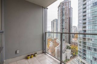 Photo 13: 1105 1438 RICHARDS Street in Vancouver: Yaletown Condo for sale (Vancouver West)  : MLS®# R2419438
