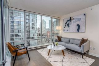 Photo 7: 1105 1438 RICHARDS Street in Vancouver: Yaletown Condo for sale (Vancouver West)  : MLS®# R2419438